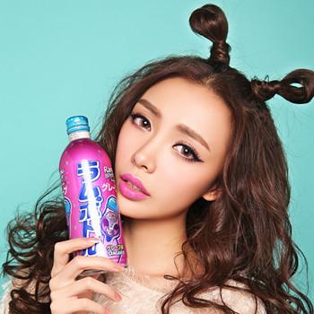 sweet color party queen 粉